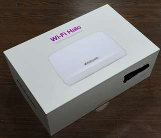 Myrepublic Halo AC2200 wifi router