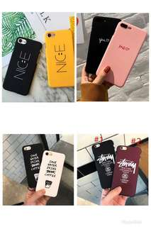 ❣️ iPhone Casing