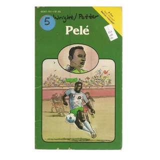 Wright & Potter - Pele