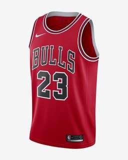 Swingman Jersey - Jordan 23 Bulls