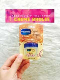 Vaseline Lip Therapy (7g) Original USA 100%