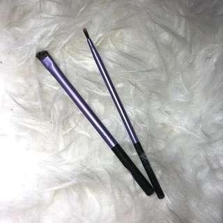 Real Techniques Eyebrow & Eyeliner Brush