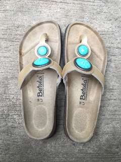 Authentic Betula by Birkenstock