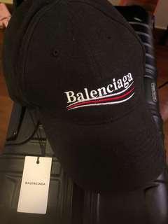 Balenciaga cap帽
