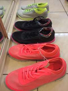 Size 11 Rubi sports shoes