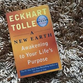 Awakening to Your Life's Purpose by Eckhart