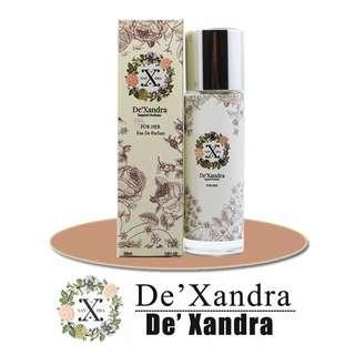 Dexandra perfume for her