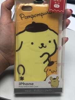 布甸狗iphone6 plus