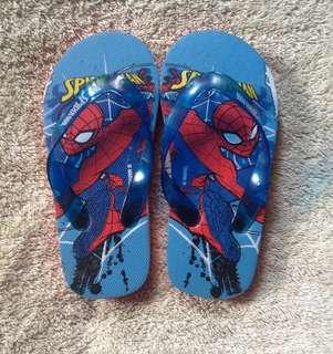 Toddler slipper