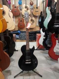 Gitar Cort CR50-BK Promo Bunga 0% Dp 0% Cukup Bayar Admin 199.000