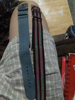 Strap for watches original