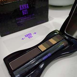 Anna Sui Eyebrow Kit