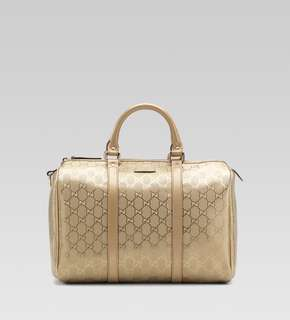 Gucci Joy Medium Boston