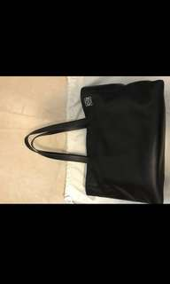 Authentic Loewe eastwest small shopper