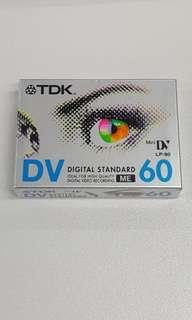 TDK  DV Digital Standard