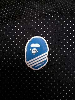Ape Sticker