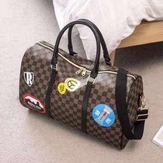 Luxury Travel Bag Class A