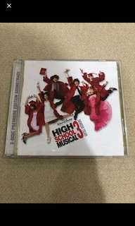 Cd box C7 - High School Musical 3
