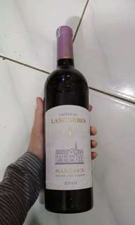 chateau lascombes wine 2010 RED WINE ORIGINAL