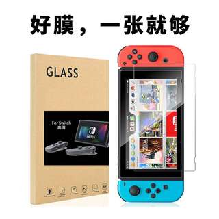 Nintendo Switch Tempered Glass Screen