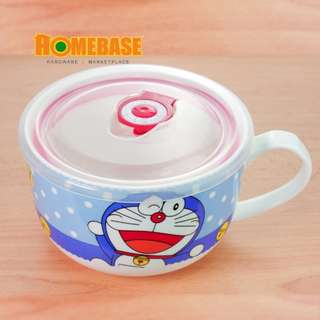 HOMEbase Fresh Keeping Cup - Do Ra E Mon *2