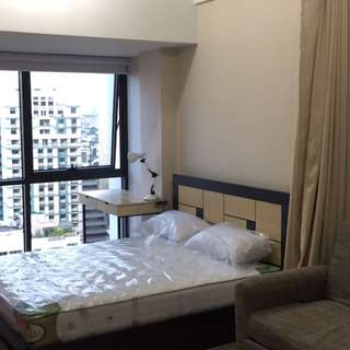 Paseo Heights. Studio-type Condo for Rent, CRD01737