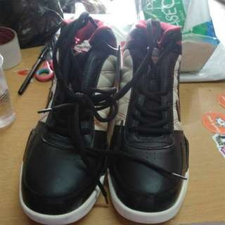 Sepatu Piero Original