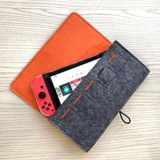 Switch Pouch