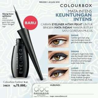Colourbox eyeliner