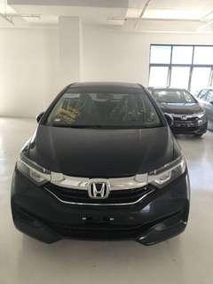 Honda Shuttle Hybrid 1.5 Auto