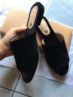 """ELA"" Customizeable Sandals"
