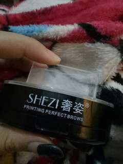 Shezi eyebrows (Baru pake sekali)