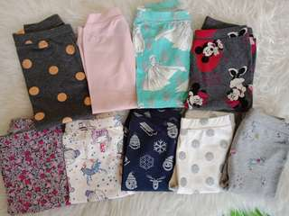 Legging anak branded ORI
