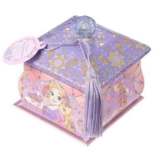 Japan Disneystore Disney Store Rapunzel Tangled Princess Party Memo Pad with Box