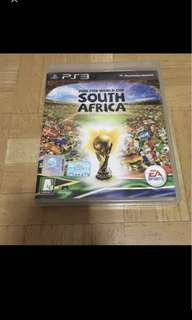 FIFA 2010 World Cup PS3