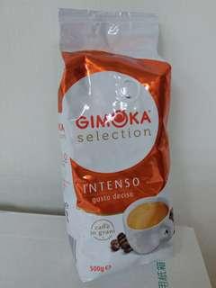 Gimoka coffee bean Made in Italy 意大利咖啡豆