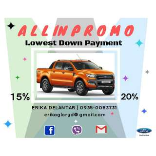 FORD XLT 4x2 AT