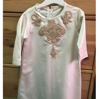 Kids Dress Top