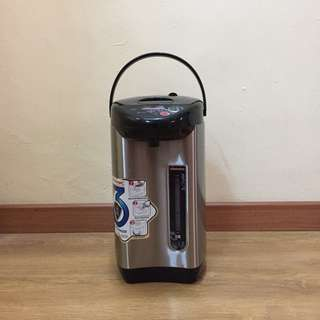 Pensonic Termo Flask and Water Heater