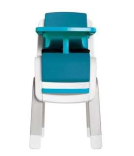 Nuna High chair - Bkue