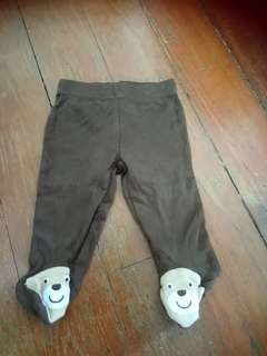 Carters New Born Pant