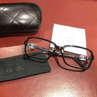 Chanel optical glasses