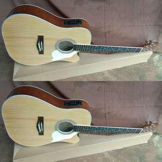 Gitar elektrik new