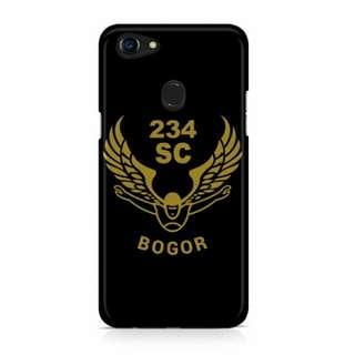 SC Bogor Oppo F5 Custom Hard Case