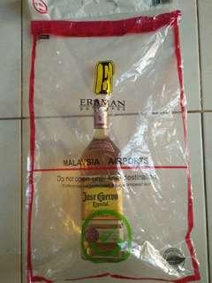 Jose Cuervo Especial Gold Tequila 1 Liter Import Original