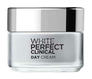 Loreal White Perfect Clinical DayCream
