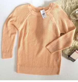 Club monaco knit