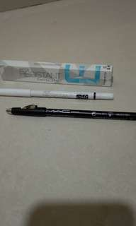 Eyeliner MAC & Menow Pro