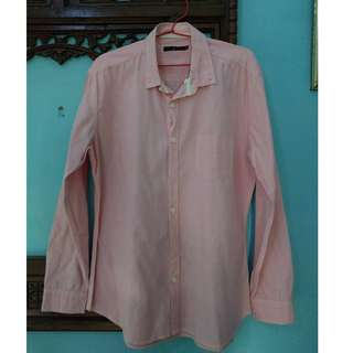 Shirt Kemeja Executive