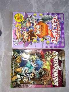 Educational comics